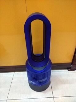 【現貨供應x官方整新】Dyson HP01 Pure Hot + Cool 空氣清淨、涼風、暖風三效合一【HLFNDS01】