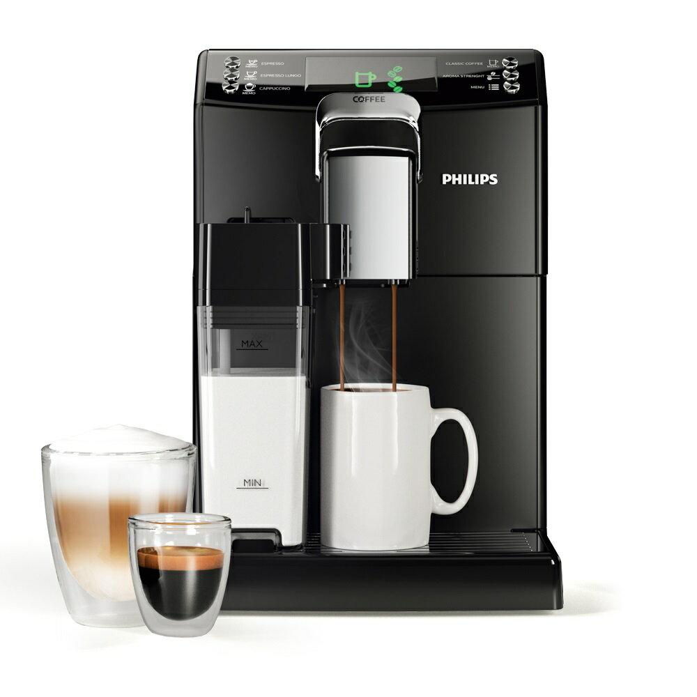 福利品★搶便宜【飛利浦 Saeco】全自動義式咖啡機(HD8847) 1