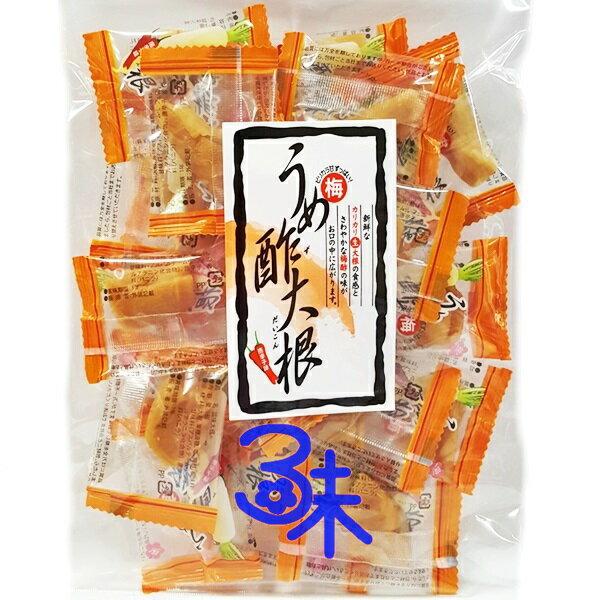 ^( ^) 石灣梅汁蘿蔔乾~辣味 1包 100 公克  153 元~49952579800