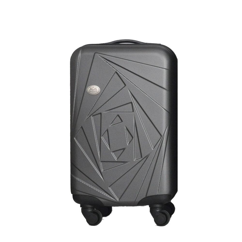 Mon Bagage 巴黎風情系列ABS輕硬殼 20寸 登機箱 旅行箱 行李箱 2
