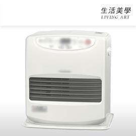嘉頓國際 日本製 DAINICHI【FW-3617L】煤油電暖爐 煤油暖爐 13坪以下 9L