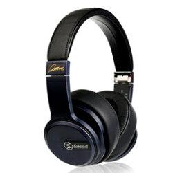 志達電子 Drama5-OGY 古典碳黑灰 Fonestuff瘋金剛 X 蕭敬騰 聯手打造 限量版 「以愛之名」Hi-Fi 劇院耳罩式耳機(可換線式)
