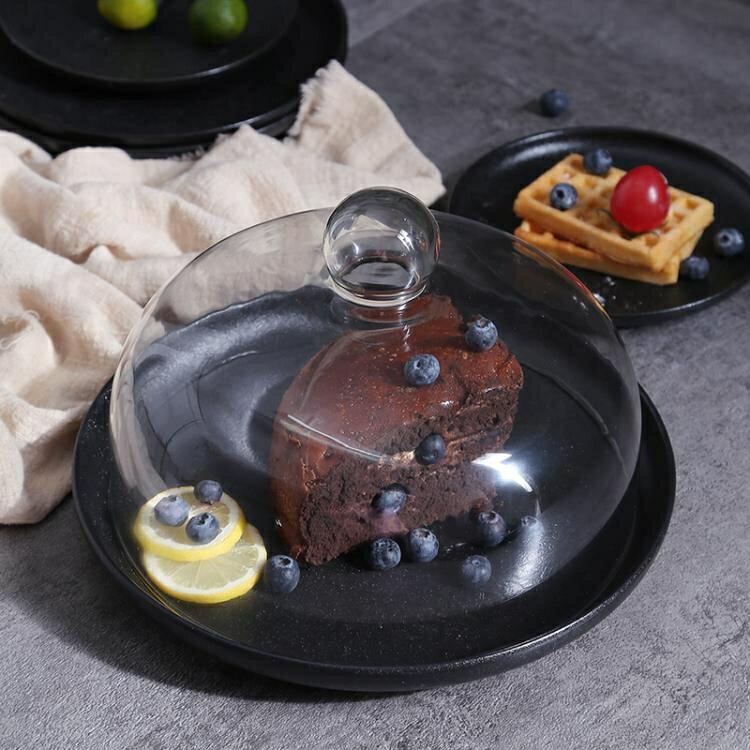 歐式蛋糕托盤♠極有家♠