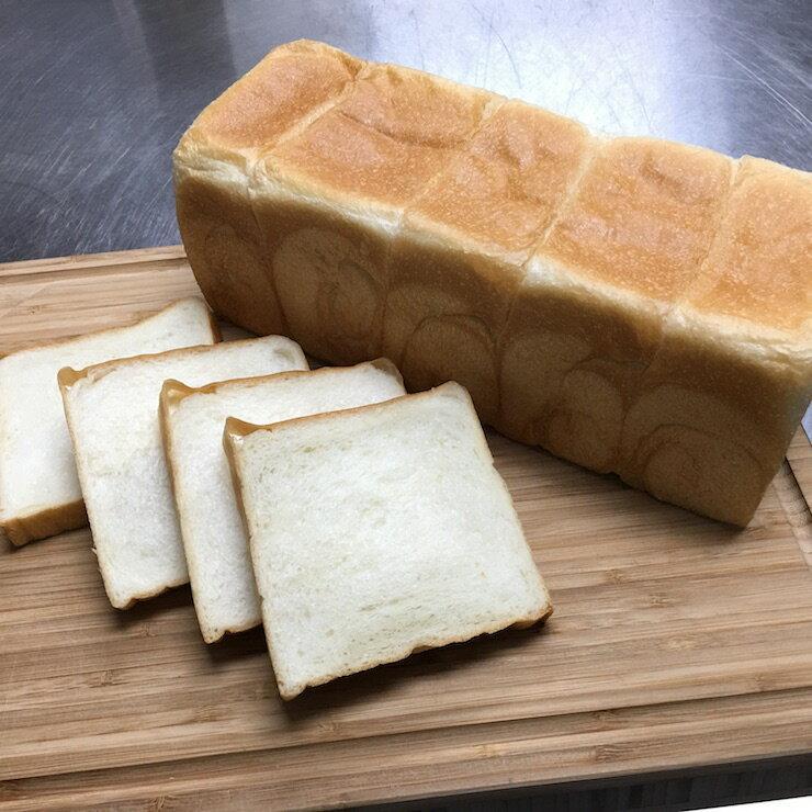 [52麵包坊] 白吐司 500克