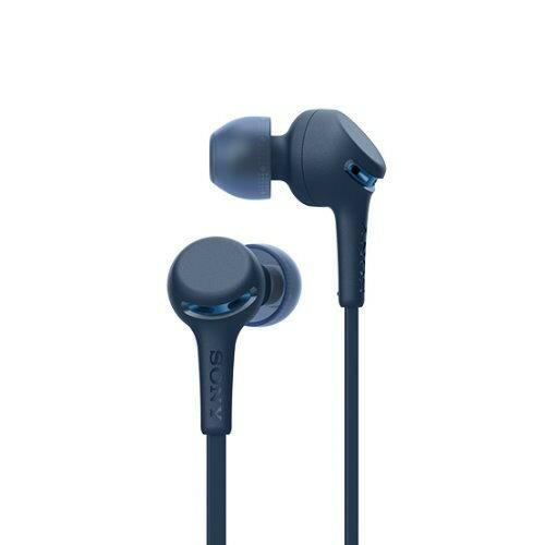 SONY 索尼 藍牙耳機 WI-XB400 重低音 入耳式 無線 藍牙 耳機 通話 磁吸 公司貨 2