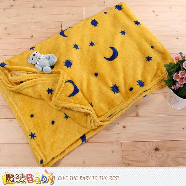法蘭絨毛毯 140x210cm 四季毯 魔法Baby~w61008