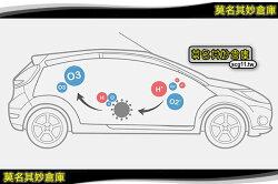 莫名其妙倉庫【CP036 臭氧負離子空氣清淨機】原廠 過濾空氣 循環冷氣 調整品質 Focus MK3.5