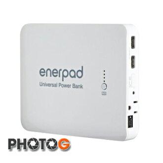 【預購】enerpad AC27K AC27 ac27 攜帶式直流電 / 交流電行動電源 隨身充 ( AC24 升級版 適用 Notebook、iPhone、iPad、HTC、GALAXY、Smart..