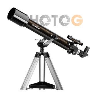 Sky-Watcher BK707AZ2 (70mm/700mm) 折射式望遠鏡+AZ2 經緯儀腳架 觀星賞月、 賞鳥、觀景 、監控 初學者 適用 一機搞定 (信達光學公司貨)