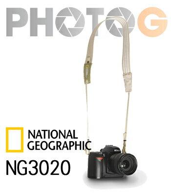 National Geographic 國家地理頻道 探險家系列 NG 3020 相機背帶