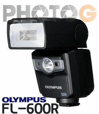 OLYMPUS FL-600R 閃光燈(FL600R元佑公司貨) EPL2/EP3/EPL3/EM5/OMD