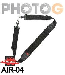 韓國 Aircell AIR-04 5.5cm雙鉤型相機背帶 氣墊式結構 air04 舒壓 減壓 背帶