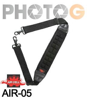 韓國 Aircell AIR-05 7cm雙鉤型相機背帶 氣墊式結構 air05