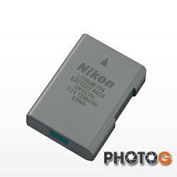 Nikon EN-EL14a enel14a 原廠鋰電池 D3100 D3400 D5100 D5300 D5500 D5600 ( enel14,國祥公司貨)