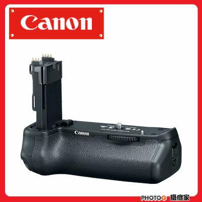 CANON canon BG-E21 6D2 原廠電池握把 電池手把 (EOS 6D Mark II 專用電池手柄 ;BGE-21; bge21 彩虹公司貨)