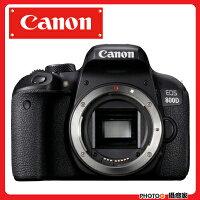 Canon數位單眼相機推薦到Canon EOS 800D body 單機身  不含鏡頭  750d 後繼機種 公司貨就在photoG推薦Canon數位單眼相機