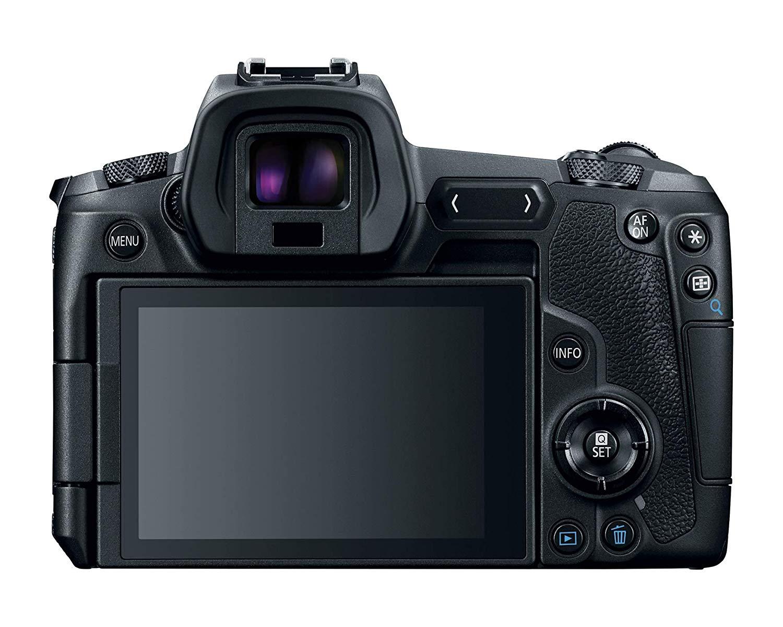 【送轉接環】Canon EOS R eosr  + RF 24-105mm f / 4L IS USM 鏡頭   全片幅無反光鏡數碼可換鏡頭相機 (佳能公司貨) 5
