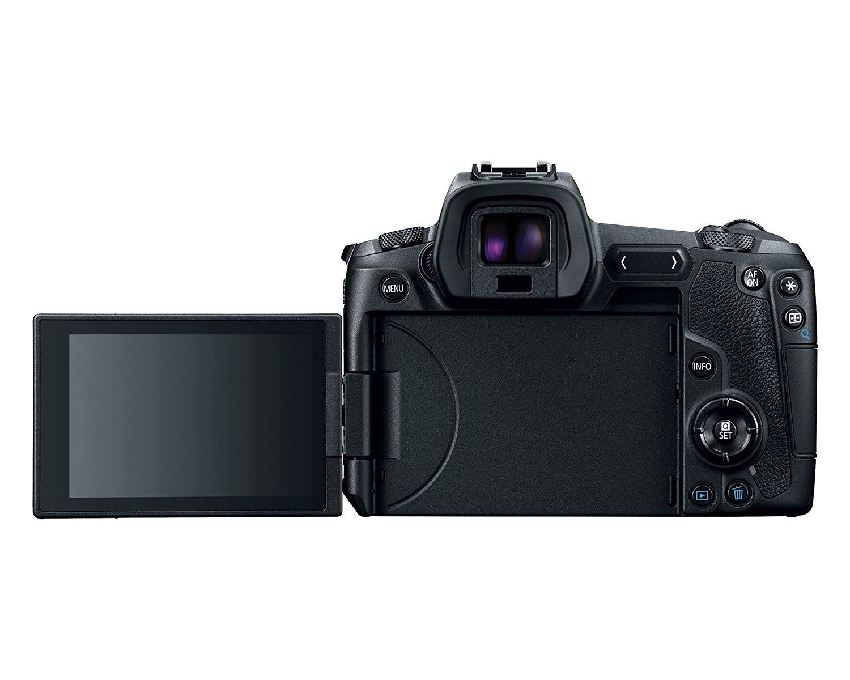 【送轉接環】Canon EOS R eosr  + RF 24-105mm f / 4L IS USM 鏡頭   全片幅無反光鏡數碼可換鏡頭相機 (佳能公司貨) 4
