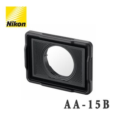 photoG:NikonKeyMissionAA-15B鏡頭保護蓋【國祥公司貨】Keymission170