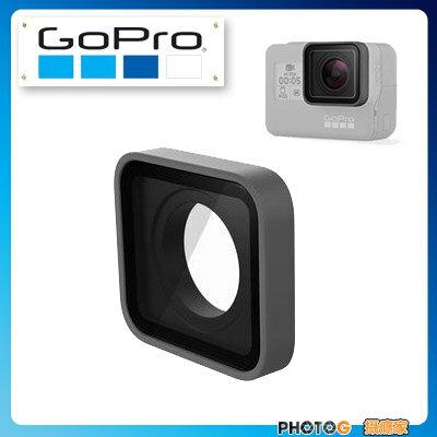 GoPro AACOV-003  HEOR7 黑  替換防護鏡頭  hero7  黑 專用  防塵 防污 抗刮    (台閔公司貨) - 限時優惠好康折扣
