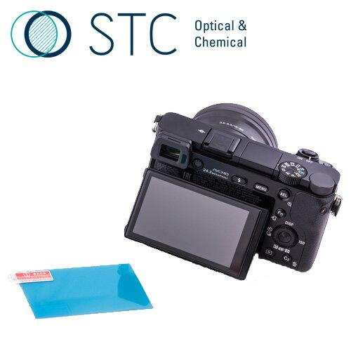 STC 9H 鋼化相機螢幕玻璃保護貼 (For Canon 6D2.80D.77D.800.7D2) 日本AGCI 光學玻璃
