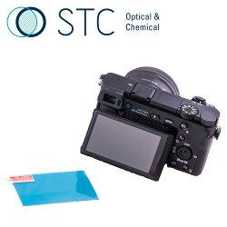 STC 9H 鋼化相機螢幕玻璃保護貼 (For Olympus EM5M2.PENF.EM10M3.EM10M2)  日本AGCI 光學玻璃