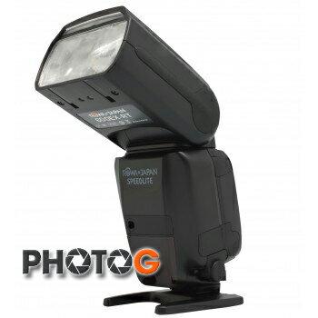 photoG:ROWA樂華600EX-RT頂級閃光燈支援無線控制高速同步GN60CANONcanon專用外閃(樂華公司貨)