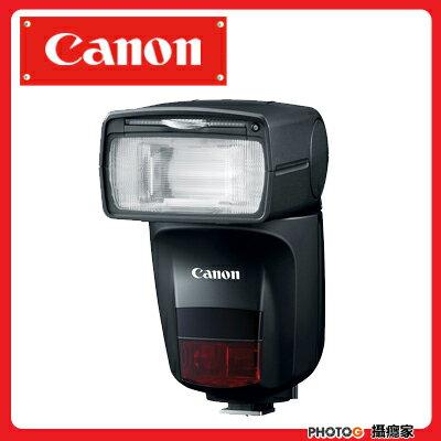 【12期零利率】 Canon Speedlite 470EX-AI 原廠 全新智能 外接 閃光燈 470ex ai (公司貨) - 限時優惠好康折扣