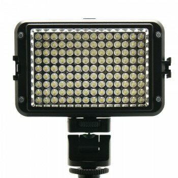 唯卓 VILTROX LL~126VB 可調亮度 LED 燈  可調亮度 廣面積  樂華