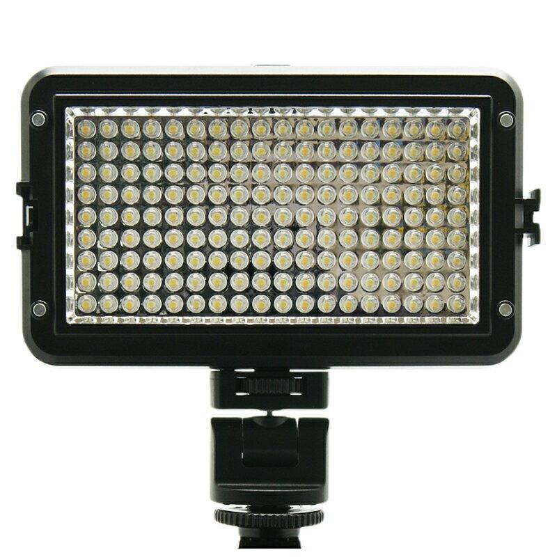 唯卓 VILTROX LL-162VT 可調色溫 LED 燈 附 白色 橘色 色溫片  熱靴座   (樂華公司貨)