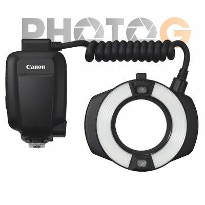 CANON canon MR-14EX II / mr14 微距專用 環形閃光燈 14ii (彩虹公司貨)