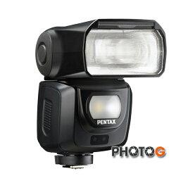 PENTAX AF360FGZ II 閃光燈 (公司貨) ,防滴、防塵、防潑水 K1 K3 k5 K7 K70 KP KS2