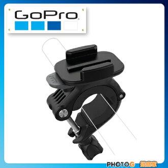 GoPro AGTSM-001 車把、座桿、長桿 固定座 可安裝 直徑 9mm~35mm 間的槍管 圓桿 滑雪杆 座管 適用HERO4/HERO3+/HERO3/HEOR4 / HERO5(台閔公司貨..