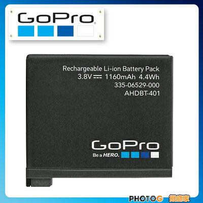 photoG:GoProAHDBT-401HERO4專用原廠鋰電池(台閔公司貨)