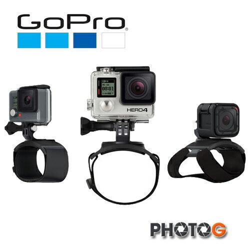 GoPro AHWBM-001 手部 腿部 固定包    HERO3 HERO4    (台閔公司貨)