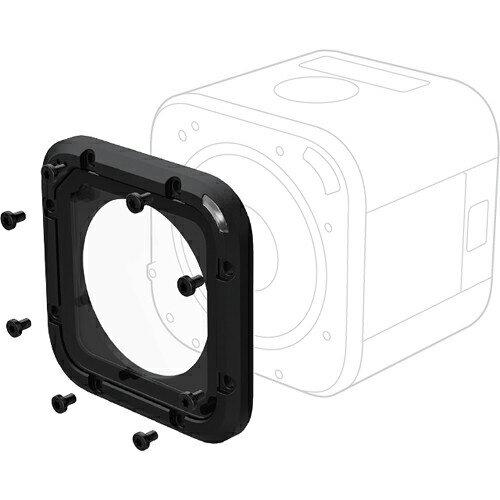 GoPro ARLRK-001 HERO5 Eession 鏡頭更換套件 (arlrk-001 台閔公司貨)