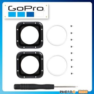 GoPro ARLRK-001 HERO4 Eession 鏡頭更換套件 (arlrk-001 台閔公司貨)
