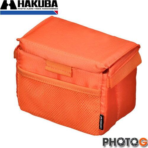 HAKUBA FOLDING INNER SOFT BOX A ORANGE 橘色 HA3