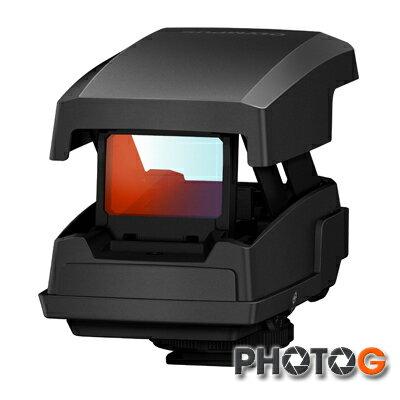 OLYMPUS EE-1 / EE1 外置瞄準 對焦器 對焦輔助 望遠鏡頭 拍鳥適用 ( 適用 OM-D PEN 系列相機 ) 元佑公司貨