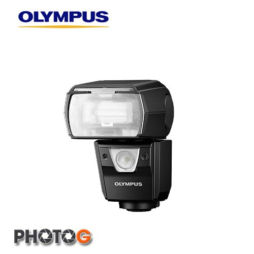 OLYMPUS FL-900R 無線閃光燈(FL900R,元佑公司貨,EM1/EMMK2/EM5/EM5MK2/EPL8/EPL7/EM10/EM10MKII;元佑公司貨)