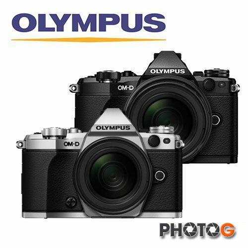 Olmypus OMD EM5 Mark II