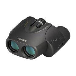 PENTAX UP 8-16x21 ZOOM 雙筒望遠鏡 黑色  (富堃公司貨) 另有 咖啡色 綠色