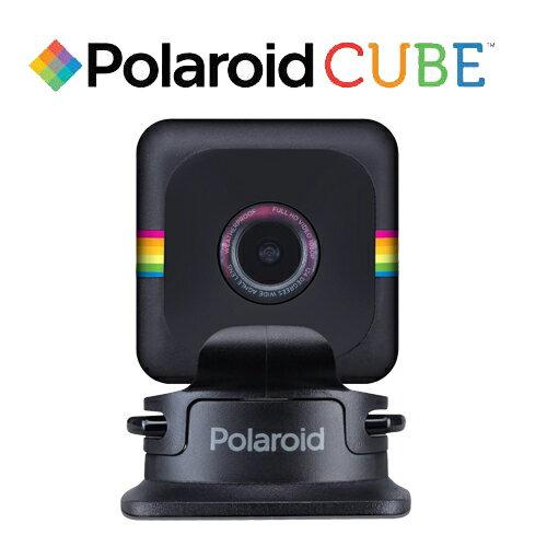 Polaroid POLC3HM Helmet 安全帽快拆座 for Cube Actio