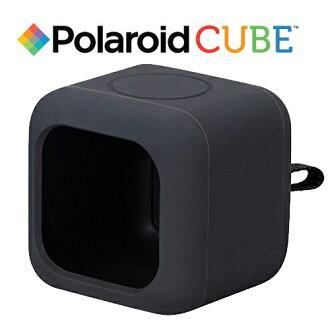 Polaroid POLC3PM Pendent 時尚穿戴組合(黑色) for Cube Action Camera (國祥公司貨)