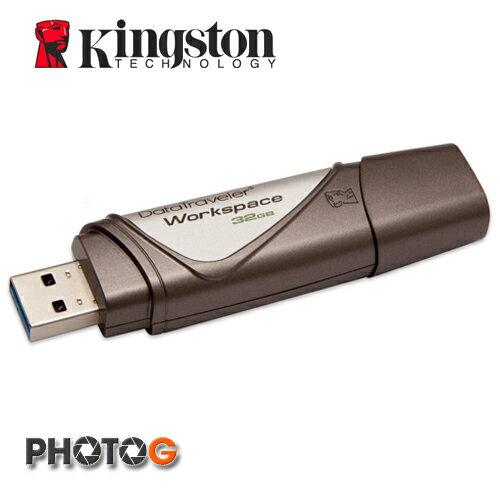 KingSton 金士頓  32G / 32GB  DataTraveler  Windows To Go 隨身碟  DTWS / 32G (免運費)