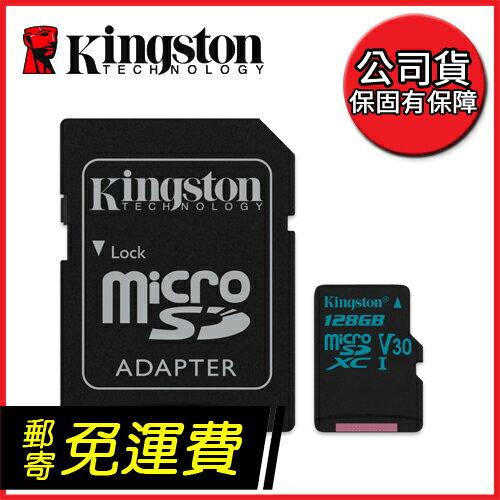 600X Kingston Canvas Go SDCG2 microSDXC   SD