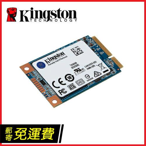KingSton 金士頓 UV500 480G 480GB SSD mSATA 固態硬碟 (520MB/s讀取速度,公司貨三年保固,SUV500MS/120G) 免運費