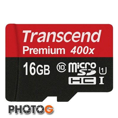 創見 Transcend MicroSDXC 64GB 64G 400X 記憶卡 ( Class 10,終身保固 T-Flash microsdhc )