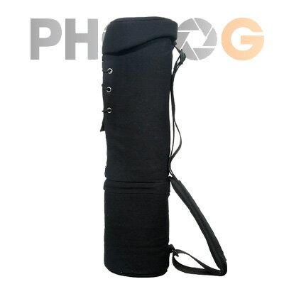 FOTOPRO全球首創-專利伸縮式腳架袋湧蓮公司貨