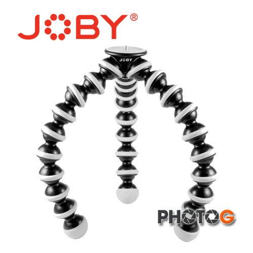 JOBY GorillaPod SLR-Zoom 金剛爪 單眼腳架 GP3 JB32 *此商品不含單眼相機雲台* 台閔公司貨 不含雲台